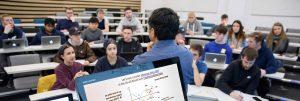Focus on Economics Courses