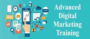 Advanced Marketing Training